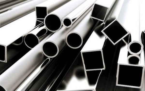 Виды стального металлопроката