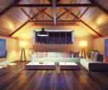 Кирпичный дом лучше деревянного?
