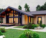 Купить или построить каркасный дом