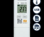 Как получить максимальную выгоду от регистратора данных температуры