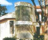 Использование стеклоблоков в строительстве и ремонте